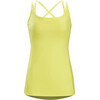 Arcteryx W's Senna Tank Candied Lemon